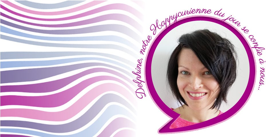 Interview de Delphine, adepte de L'Optimiste, La Re-belle et L'Audacieuse