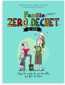 Livre Zéro Déchet Famille Zéro Déchet