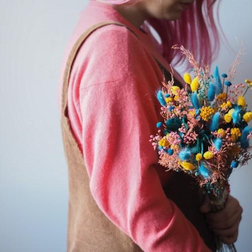 Bouquet Berthe