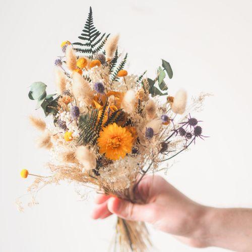 Bouquet Loise (réalisée à la commande)