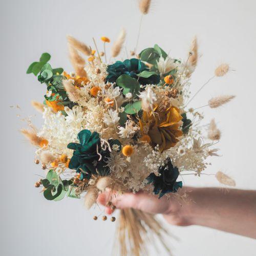 Bouquet Alba (réalisé à la commande)