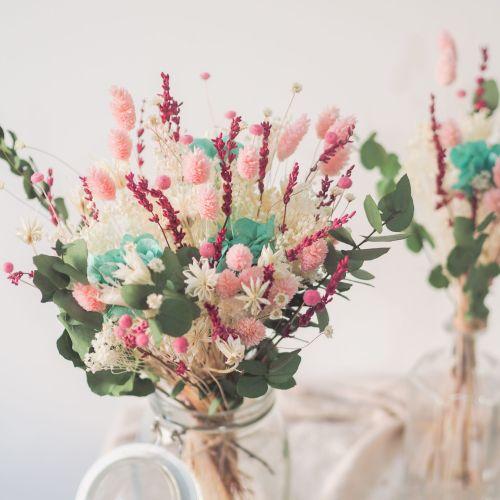 Bouquet Paula (réalisé à la commande)