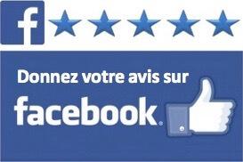 donnez votre avis facebook