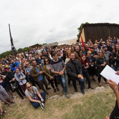 Les Historiques 2017 - Par Romain Gibier Photographe