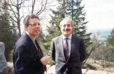 Giovanni Falcone à Sciacca
