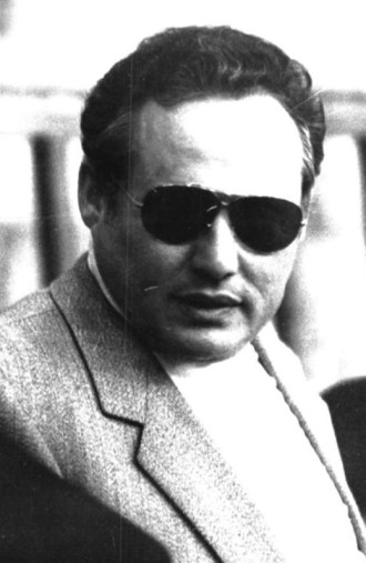 Luciano Liggio était un tueur impitoyable et sans pitié