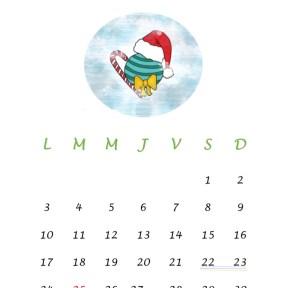décembre 18 vacances