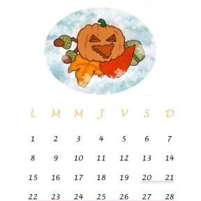 octobre 18 vacances