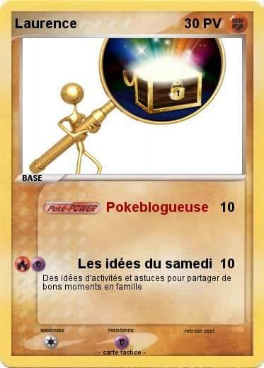 comment faire des invitations pokemon