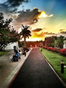 Emancipation Park, Kingston
