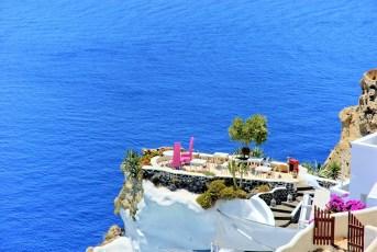 800 millions d'euros pour soutenir le tourisme offert à la Grèce par l'UE