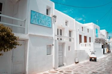 Vacances d'été 2021 direction les îles grecques