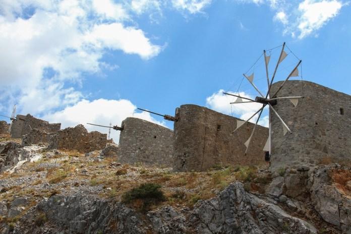 Les meilleurs spots de tourisme en Crète