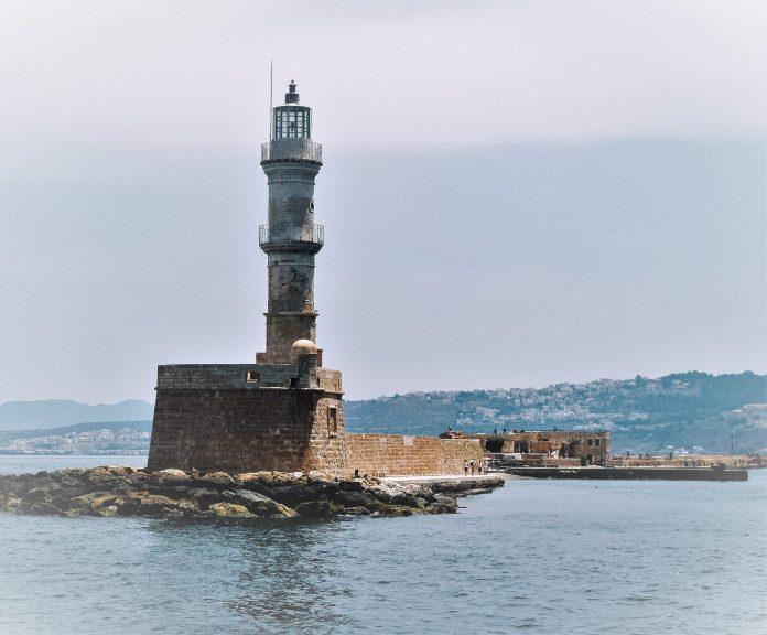 tourisme en Crète