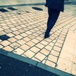 Les pas des passants #2-3
