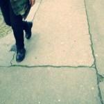 Les pas des passants #2-47