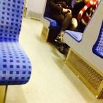Les pas des passants #5 >> Hambourg2