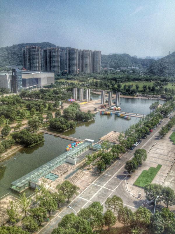 Taizhou-1