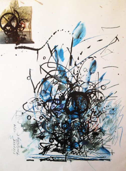 Jean-Tinguely-Fribourg-4L