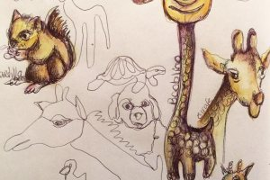 dessin-contemporain-stylo-#2.76mer14janv14al