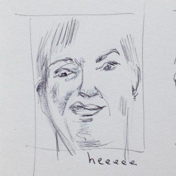 Auto-Portrait-stylo-Bic-6-cl