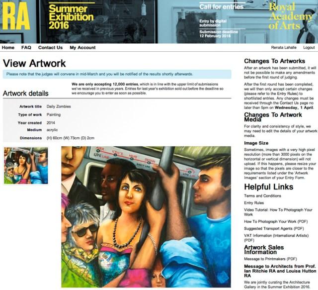 renata-summer-exhibition-royal-academy-londres