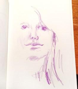 Fille-crayons-dessiner-1