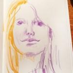 Fille-crayons-dessiner-2