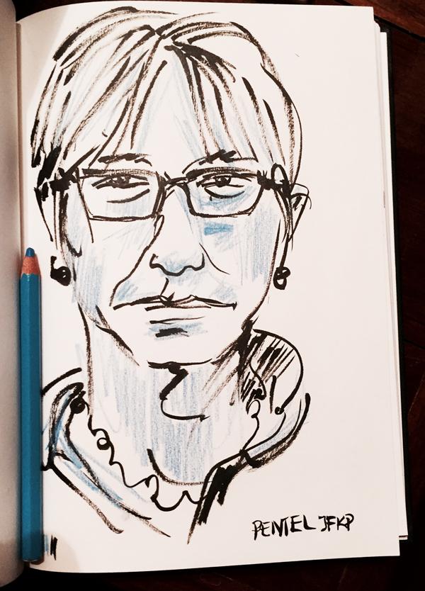 autoportrait-crayons-mirroir-dessiner-2
