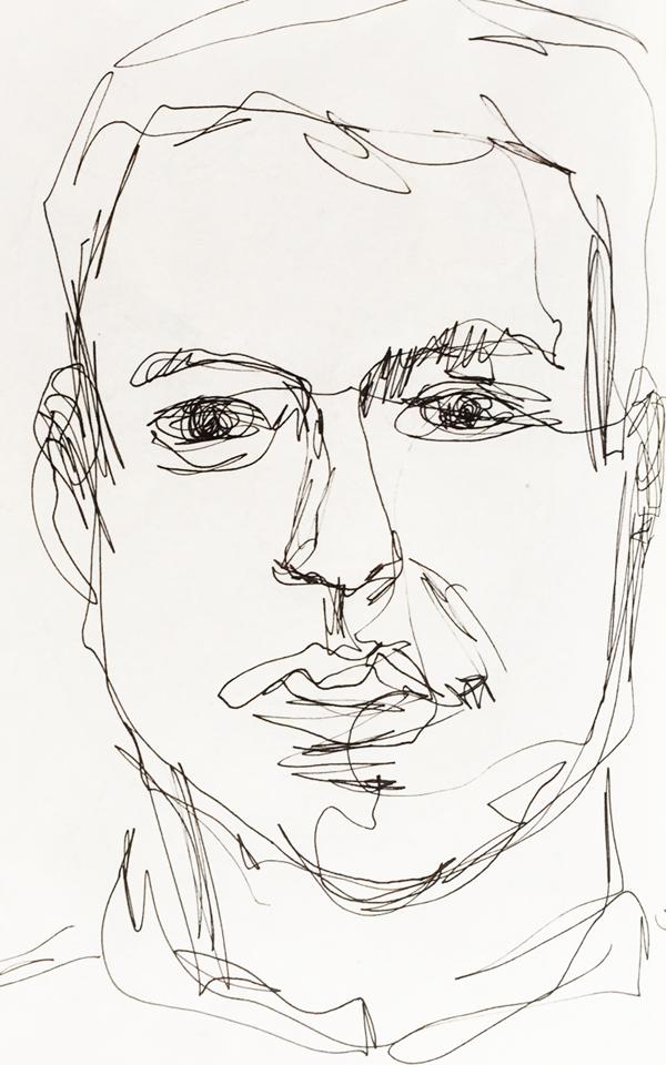 dessin-stylo-portrait