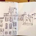 Lucca-dessiner-urban-sketcher-4l