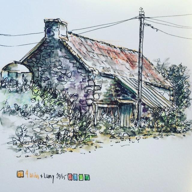 bretagne-dessin-urbain-croquis-voyage-7
