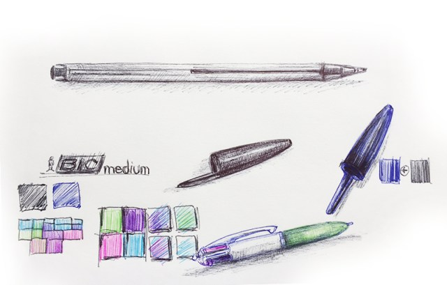 materiel-bic