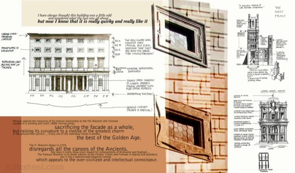 LizSteel-Architecture-background