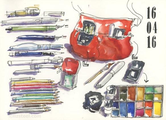 LizSteel-Sketching-Tools