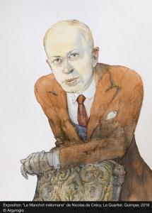 Nicolas-de-crecy-le-manchot-melomane-quiper