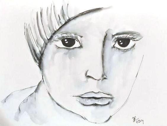 visage-encre-et-eau---2014