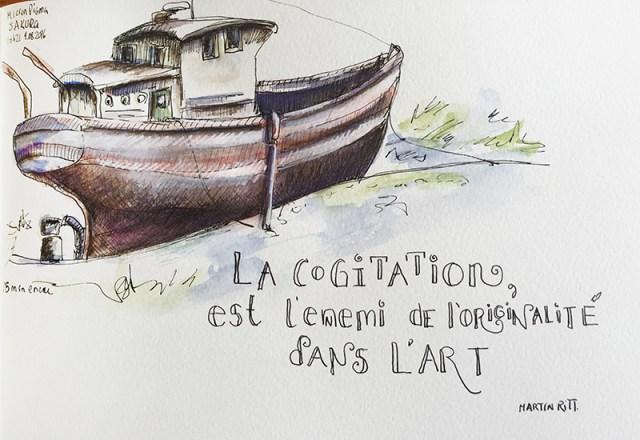 5 Conseils Pour Tenir Facilement Un Carnet De Voyage