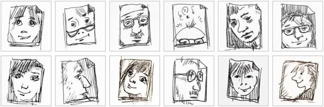 petits-portraits-dessiner