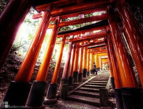 Portes de Tokyo