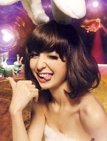 AK48 Mariko Shinoda -lapine.jpg