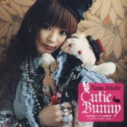 Nana Kitade Cutie Bunny