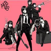 AKB48 - give me five- regular