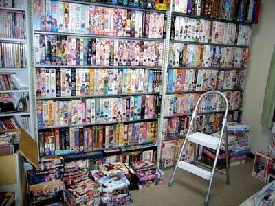 Chambre d'enfant Japonais.
