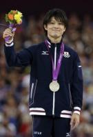 Kohei Uchimura (yahoo sport)