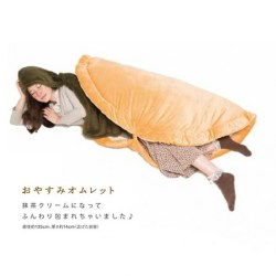 Félissimo omelette design