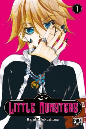 Little monster 01