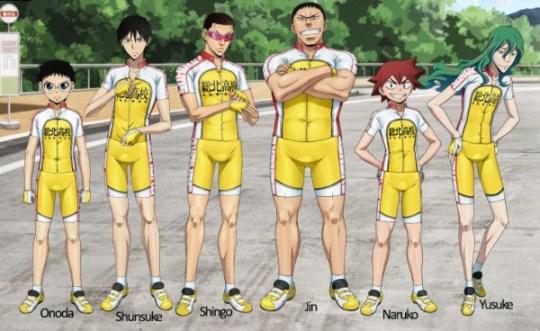 Yowamushi-Pedal-personnages-nom