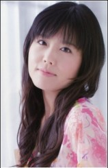 Miyuki Sawashiro - meilleure Seiyuu féminin 2013