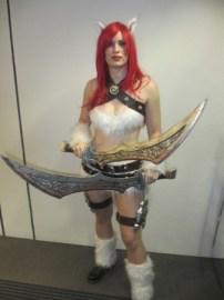 Katarina Mistigri (League of Legends)